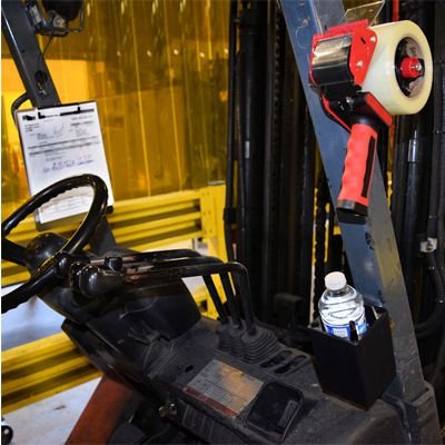 IRONguard™ MagTool Box for Forklifts