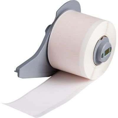Brady M71C-1500-472 BMP71 Label - White
