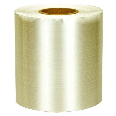 LabelTac® Brushed Gold & Aluminum Printer Labels