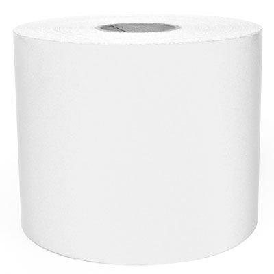 LabelTac® LT202RP Repositionable Printer Labels - White
