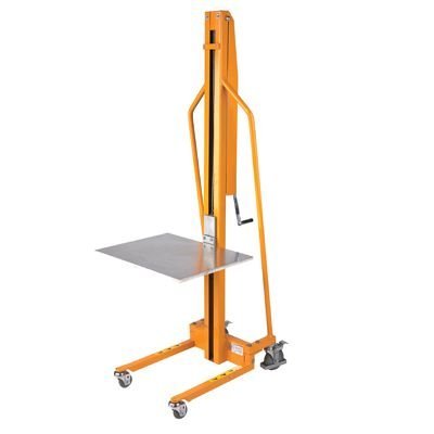 Manual Office Winch Lift