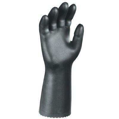 Mapa® ChemZoil™ NL-339 Heavy-Duty Neoprene Gloves