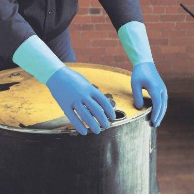 MAPA® Protector® Nitrile Gloves