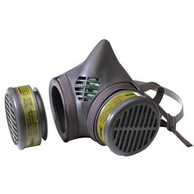 Moldex 8601 Respirator - Small
