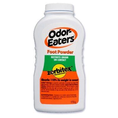 Foot Powders - Odor Eaters