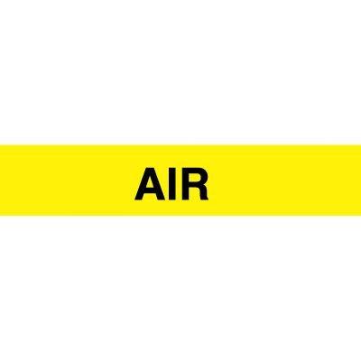 Opti-Code Pipe Markers - Air