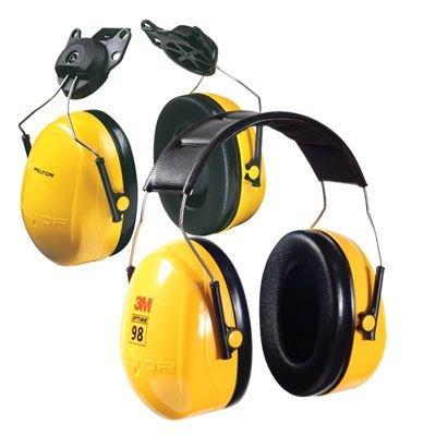 3M® Peltor Optime® 98 Series Earmuffs