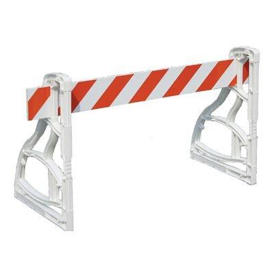Plastx™ P-Cade Pedestrian Barricade Kit, 1 T-Board