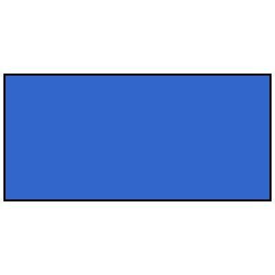 Brady 13554 BBP85/PowerMark Label - Blue