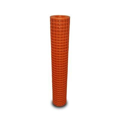 RapidRoll Portable Barrier - Raised Profile Fence