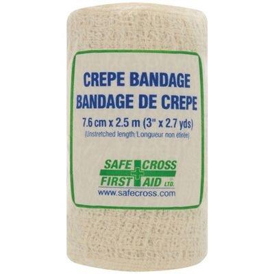 Safecross® Crepe Bandage