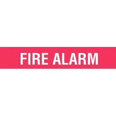 Setmark® Fire Protection Markers - Fire Line