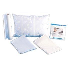 Disposable Vinyl Pillow Protector