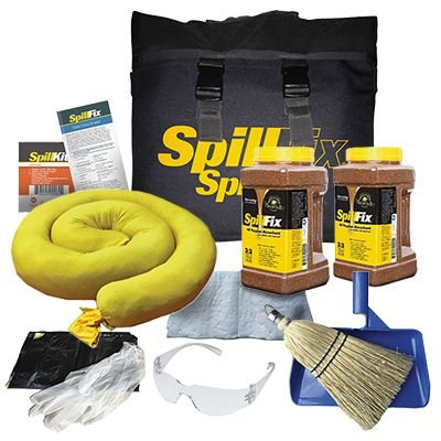 SPILLFIX Go Anywhere Spill Kit