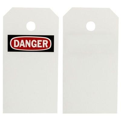 THT Printable Tags - Danger