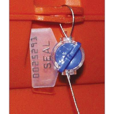 Tool-Free Rotating Seals