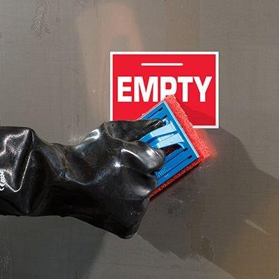 ToughWash® Labels - Empty