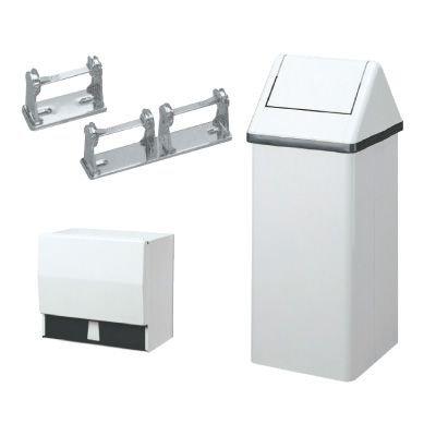 Washroom Dispensers