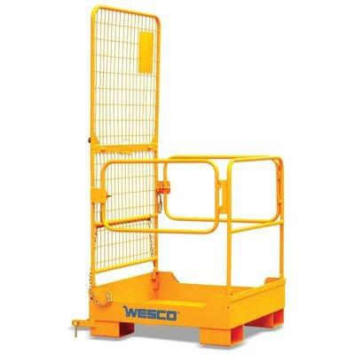 Wesco® Foldable Maintenance Platform
