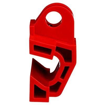 Zing® RecycLockout Universal Double Breaker Lockout