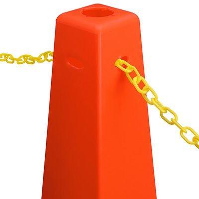 Safety Traffic Cones- Caution Wet Floor