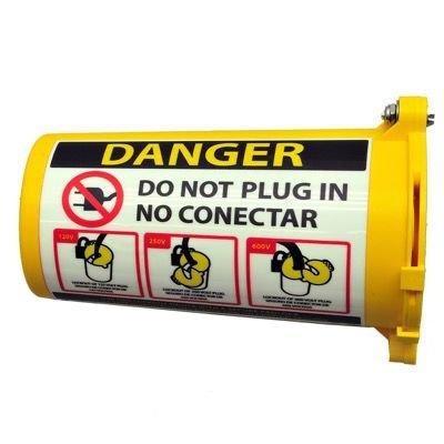 Zing® RecycLockout Large Plug Lockout
