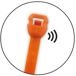 Signal RFID-Kabelbinder