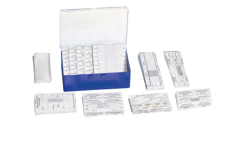 aluderm® Pflaster-Sets