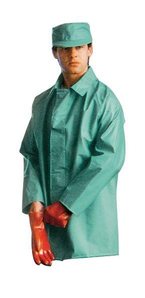 Jacken mit Kragen - Säureschutzkleidung