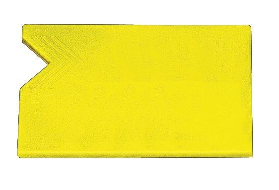 Kartenhüllen, vollfarbig