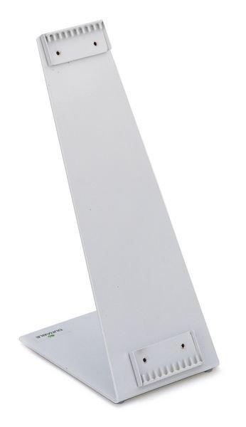 Tischständer für DURABLE Kunststoff-Sichttafel-Systeme, massiv