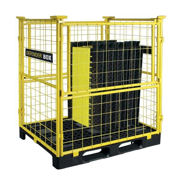 ADAM HALL Transportbox für Kabelbrückensysteme
