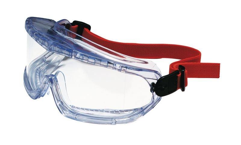 Vollsichtbrillen, Extra