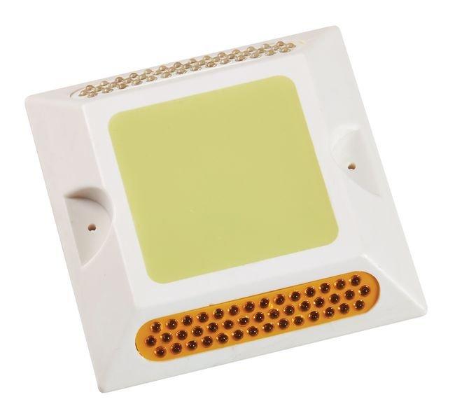 Everglow® Bodennagel Quadrat Lumipro - Fluchtwegkennzeichnung, bodennah, langnachleuchtend