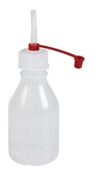 Flüssigkeits-Tropfflaschen, rund