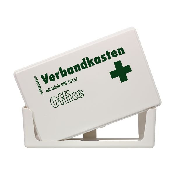 SÖHNGEN Büro-Verbandskasten nach DIN 13157