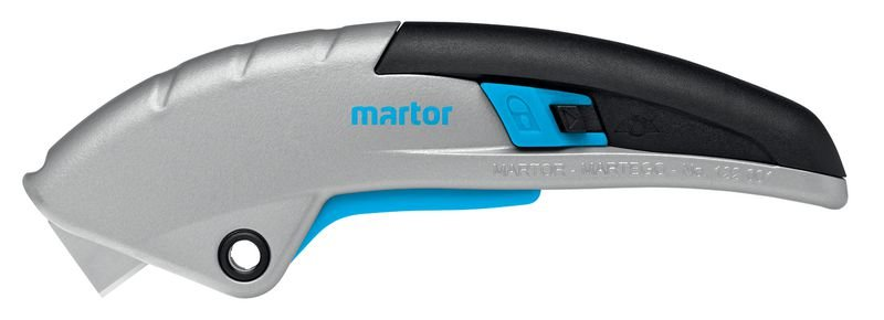 MARTOR PROFI Sicherheits-Kartonmesser