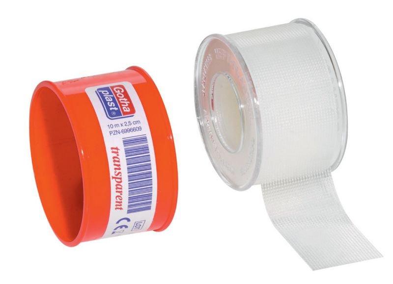 Gothaplast® Heftpflaster, Vliesgewebe