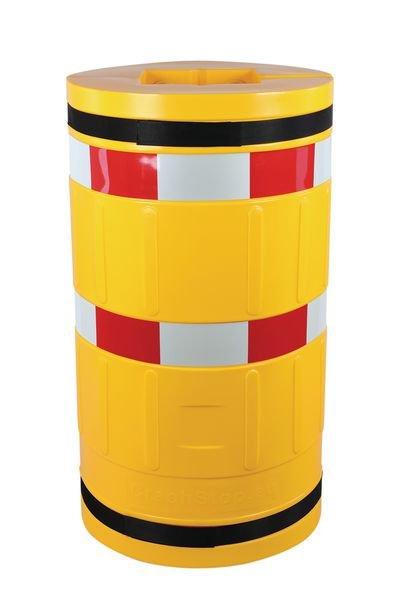 Säulen- und Trägerschutz, rund