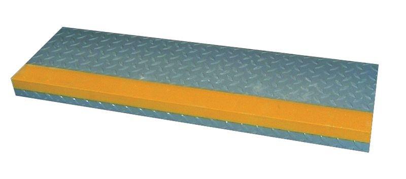 ECO Antirutsch-Treppenkantenprofile