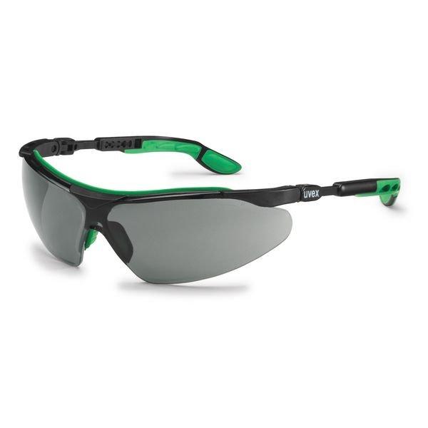 uvex Sicherheitsschutzbrillen für Schweißer, Klasse F
