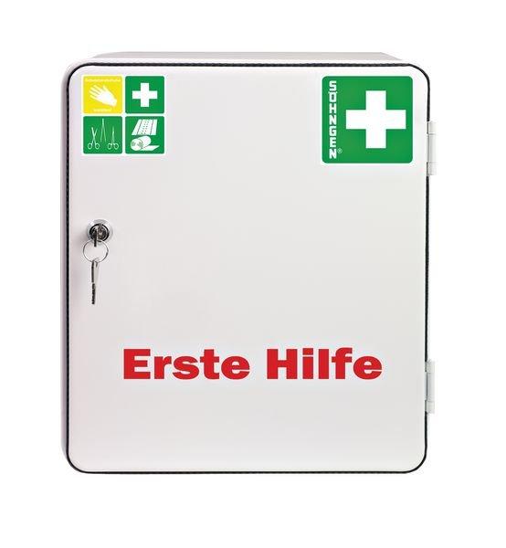 SÖHNGEN Erste-Hilfe-Schrank, ÖNORM Z1020 Typ 1