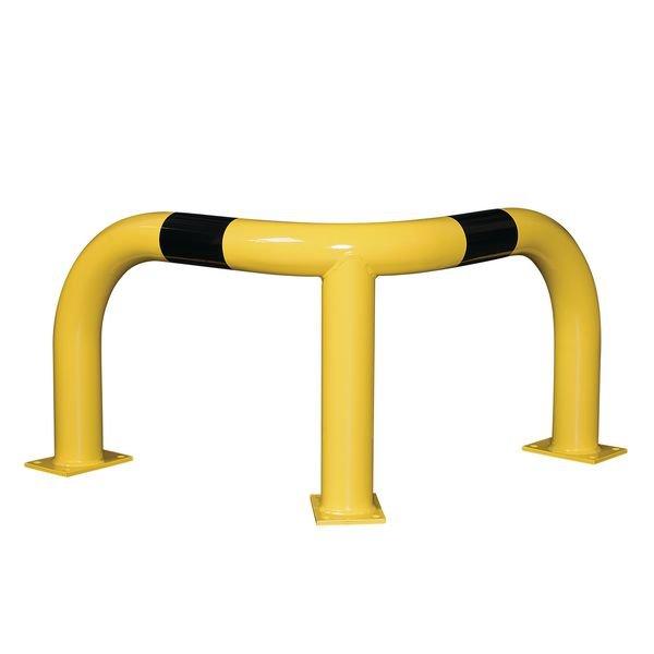 Eck-Rammschutz-Bügel XL für den Innenbereich