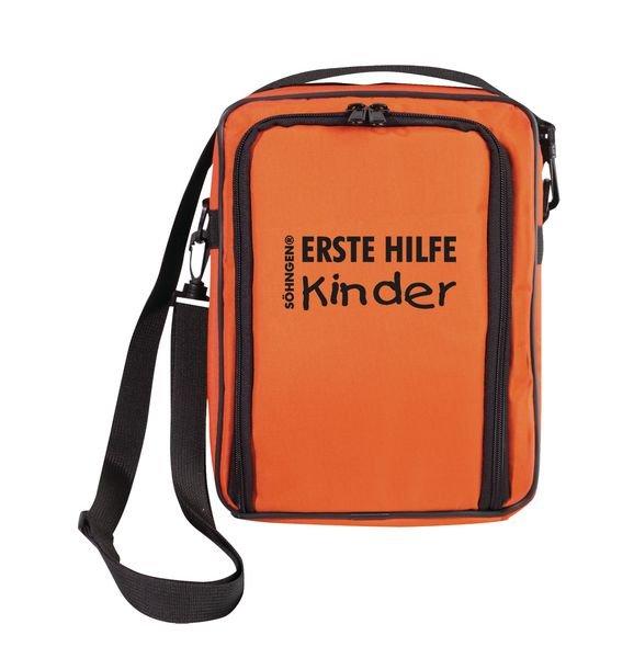 SÖHNGEN Erste-Hilfe-Tasche Scout, für Schulausflüge