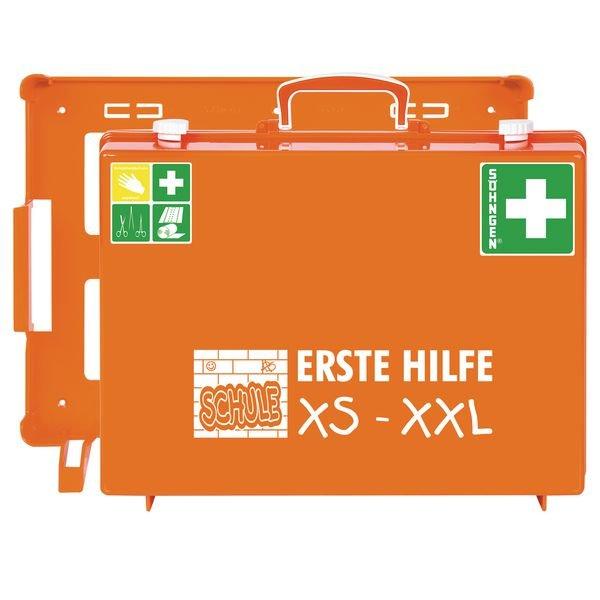 SÖHNGEN Erste-Hilfe-Koffer Schule XS-XXL