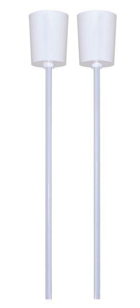 Aufhängungen für LED-Notleuchten
