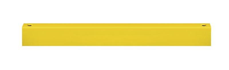 Querbalken für Rammschutz-Geländer für Laufwege