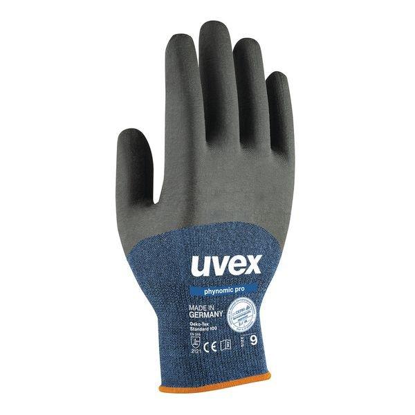 uvex Schutzhandschuh, robust