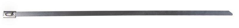 Metallkabelbinder mit Kugelverschluss