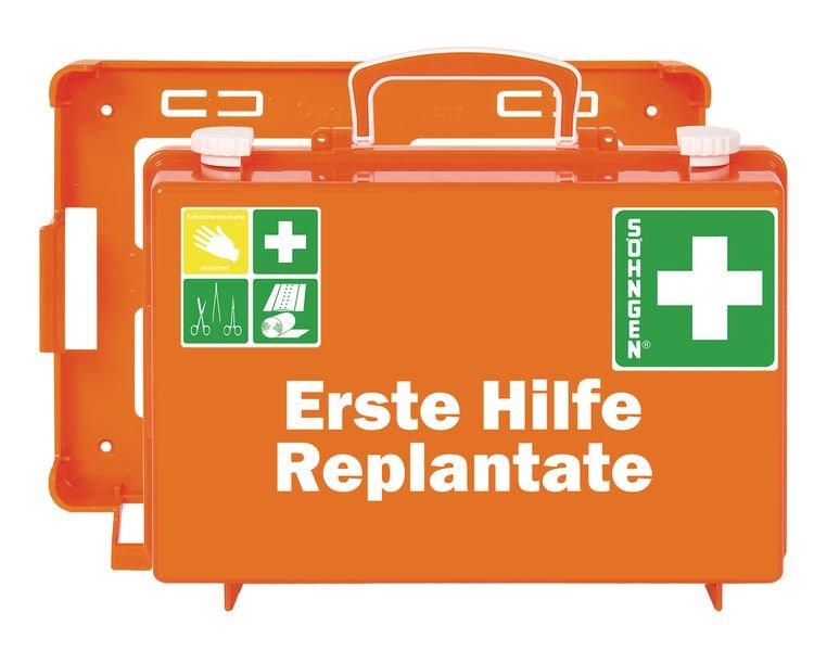 SÖHNGEN Replantat-Notfallkoffer